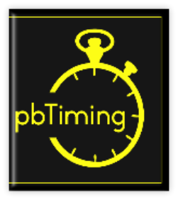 pb timing logo